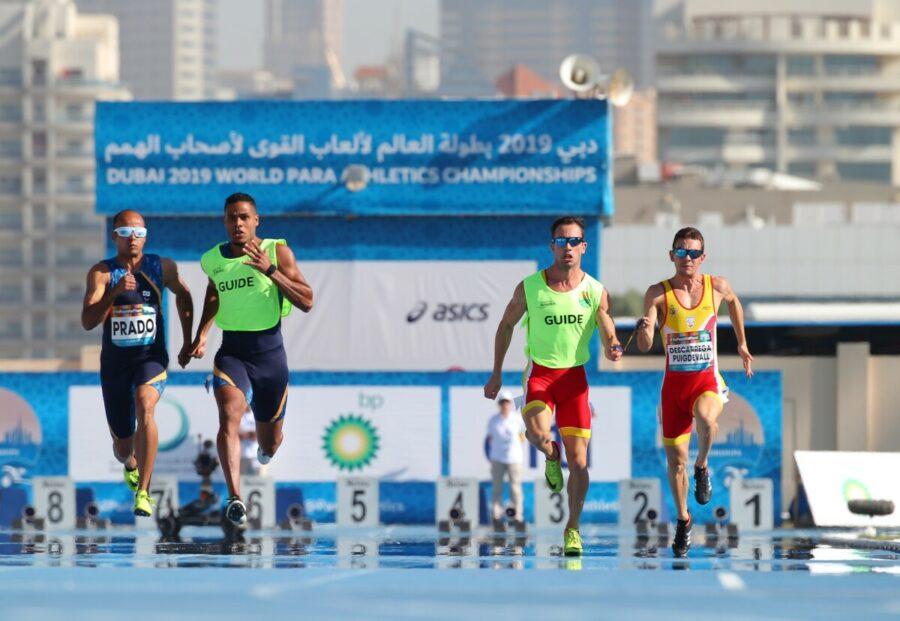 Europeo De Atletismo Con Sabor A Olimpiadas