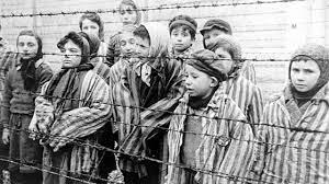 'Los Orígenes Del Genocidio Nazi' Documenta El Asesinato Masivo De Personas Con Discapacidad Como Preludio Del Holocausto