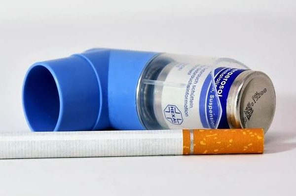 Más De Dos Millones De Pacientes Con Asma Presentan Problemas De Adherencia A Los Tratamientos
