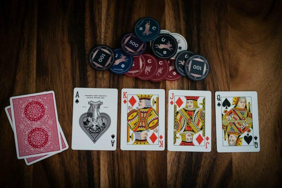 Historias De Superación En El Mundo Del Póker