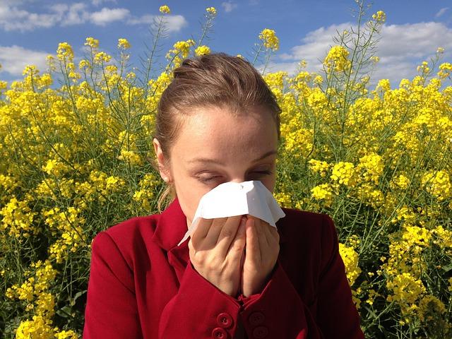 Alergias, La Epidemia Silenciosa