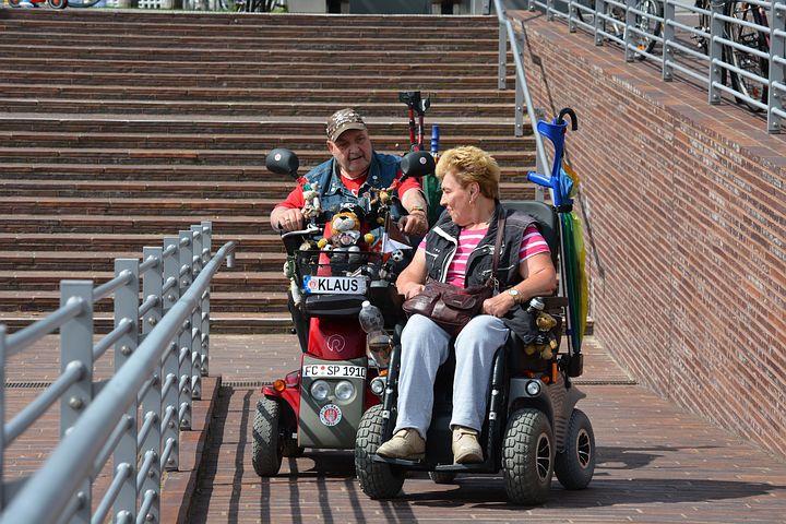 El Impacto De La Pandemia En Los Derechos De Las Personas Con Discapacidad