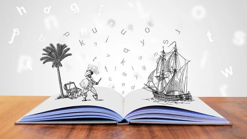 Un Cuento Infantil Para 'vencer' El Miedo Al COVID-19